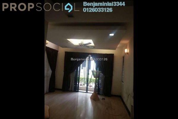 For Sale Terrace at Amelia, Desa ParkCity Freehold Semi Furnished 3R/3B 1.65m