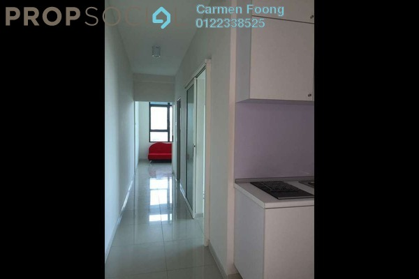 For Sale Condominium at Centrestage, Petaling Jaya Freehold Fully Furnished 2R/2B 440k