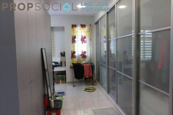 For Sale Terrace at Bandar Nusaputra, Puchong Freehold Semi Furnished 4R/4B 820k