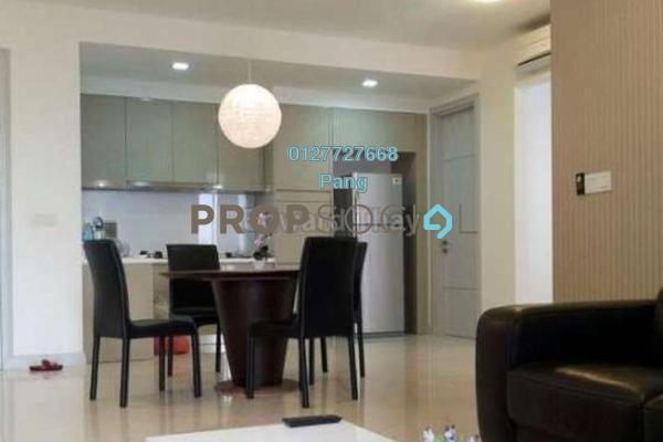 For Rent Condominium at The Westside One, Desa ParkCity Freehold Fully Furnished 1R/1B 2.48k