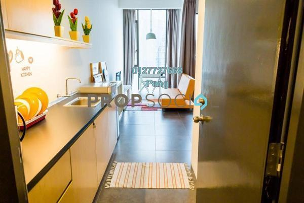 For Sale Condominium at Empire Damansara, Damansara Perdana Freehold Fully Furnished 0R/1B 248k