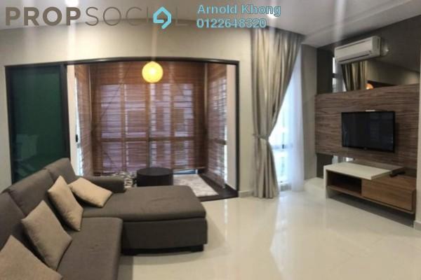 For Rent Condominium at Alam Desa, Putrajaya Freehold Fully Furnished 3R/2B 2.9k