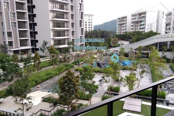For Sale Condominium at Seri Riana Residence, Wangsa Maju Freehold Unfurnished 3R/4B 1.7m