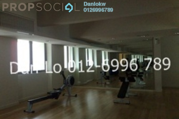 For Sale Condominium at 2 Hampshire, KLCC Freehold Fully Furnished 4R/5B 3.71m