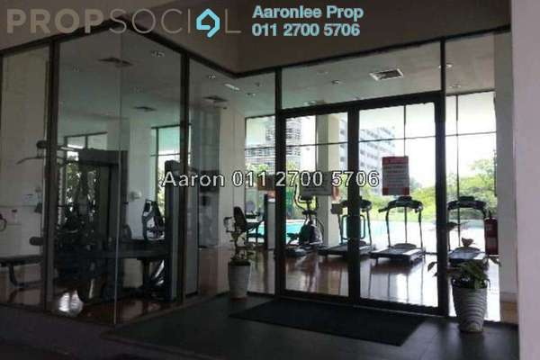 For Rent Condominium at Suria Stonor, KLCC Freehold Fully Furnished 3R/2B 15k