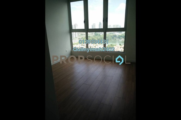 For Rent Condominium at Sunway GEO Residences, Bandar Sunway Freehold Semi Furnished 2R/2B 2.9k
