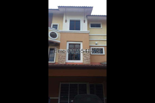 For Sale Semi-Detached at Kensington Park, Dutamas Freehold Semi Furnished 5R/4B 2m