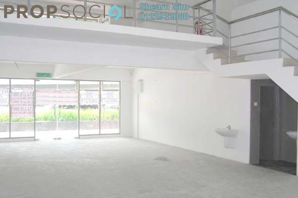 For Rent Shop at Galeria Hartamas, Sri Hartamas Freehold Semi Furnished 0R/1B 10k