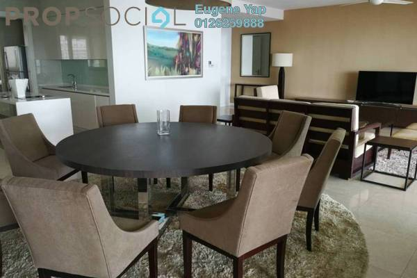 For Sale Condominium at Seni, Mont Kiara Freehold Fully Furnished 4R/7B 2.95m