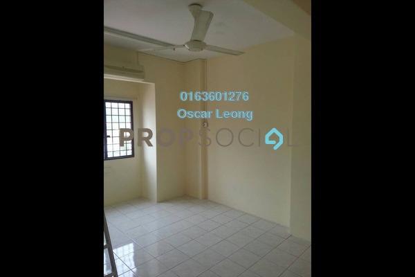 For Rent Apartment at Sri Ampang, Ampang Freehold Semi Furnished 4R/2B 1.55k
