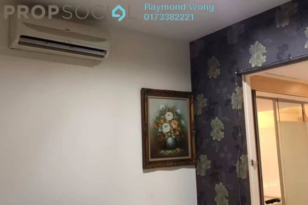 For Rent Serviced Residence at Pertama Residency, Cheras Freehold Fully Furnished 1R/1B 1.8k