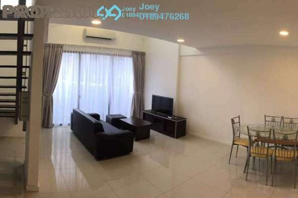 For Rent Condominium at D'Latour, Bandar Sunway Leasehold Fully Furnished 3R/2B 2.8k
