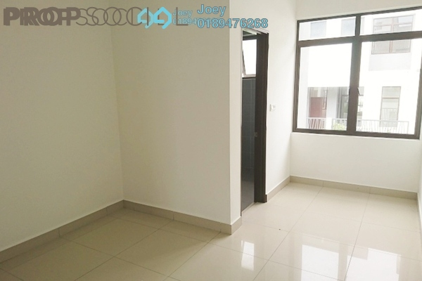For Rent Terrace at M Residence, Rawang Freehold Unfurnished 4R/3B 1.2k