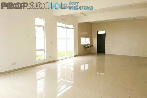 For Rent Semi-Detached at M Residence 2, Rawang Freehold Unfurnished 5R/5B 1.5k