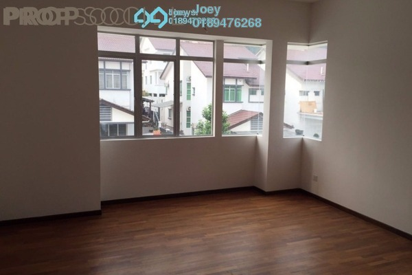 For Sale Semi-Detached at Amberley, Rawang Freehold Unfurnished 4R/4B 800k