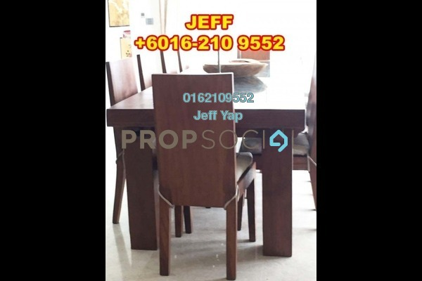 For Rent Bungalow at East Ledang, Iskandar Puteri (Nusajaya) Freehold Fully Furnished 5R/5B 13k