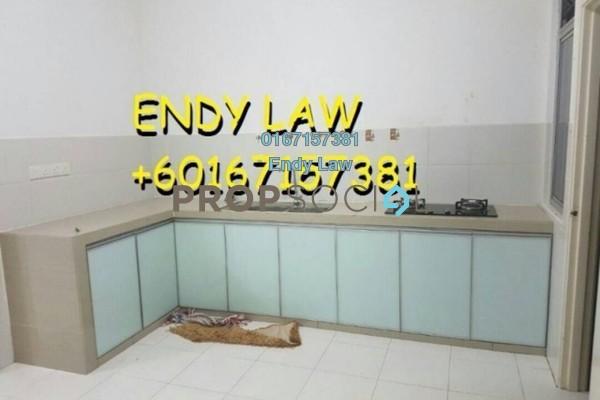 For Sale Terrace at Nusa Duta, Iskandar Puteri (Nusajaya) Freehold Semi Furnished 4R/3B 510k