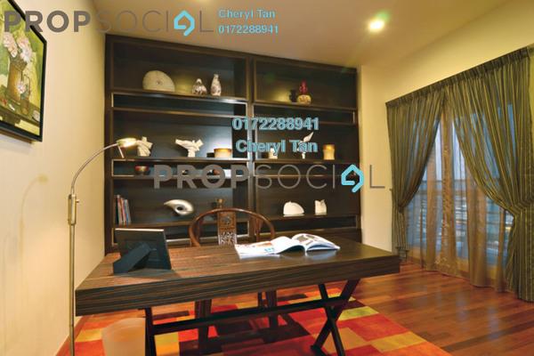 For Rent Condominium at 9 Bukit Utama, Bandar Utama Freehold Fully Furnished 4R/3B 6.4k