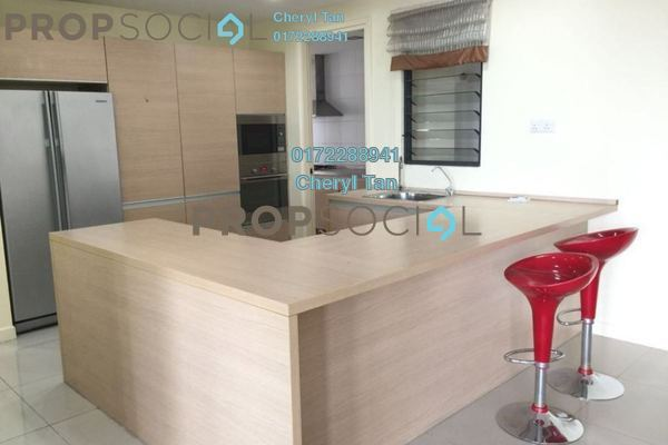 For Rent Condominium at Ameera Residences, Petaling Jaya Freehold Fully Furnished 4R/4B 6.3k