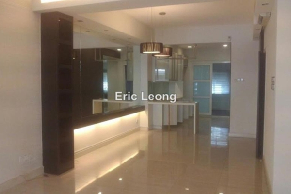 For Rent Terrace at SouthLake, Desa ParkCity Freehold Fully Furnished 4R/4B 3.8k
