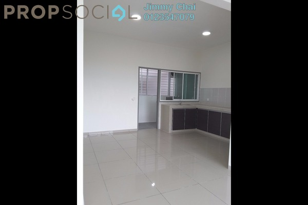 For Rent Condominium at Springville Residence, Equine Park Freehold Semi Furnished 3R/2B 1.5k