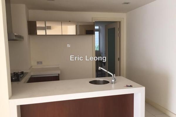 For Rent Condominium at Tiffani Kiara, Mont Kiara Freehold Semi Furnished 3R/3B 4.5k