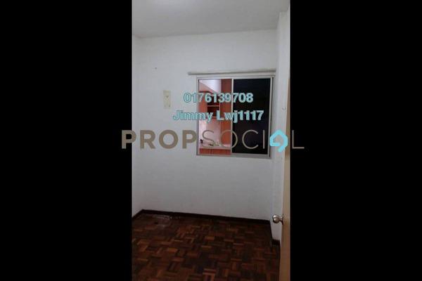 For Sale Apartment at Vista Lavender, Bandar Kinrara Leasehold Semi Furnished 3R/2B 215k