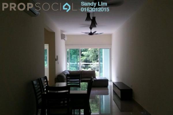 For Sale Condominium at Metropolitan Square, Damansara Perdana Leasehold Semi Furnished 3R/2B 730k