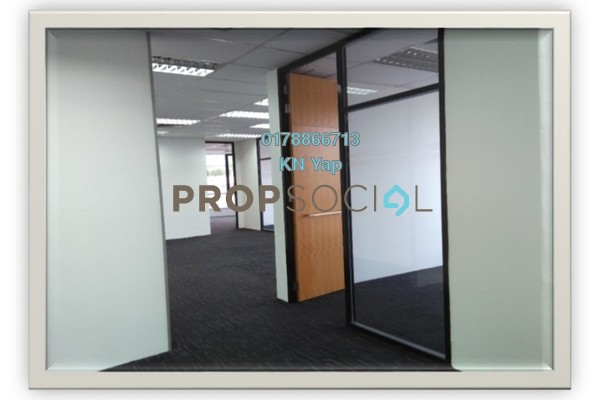 For Rent Office at Wisma Volkswagen, Bangsar Freehold Semi Furnished 0R/0B 14k