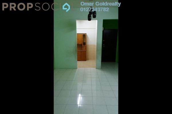 For Rent Condominium at Permai Puteri, Ampang Freehold Unfurnished 3R/2B 1.3k