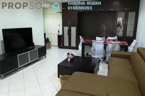 For Rent Condominium at Casa Damansara 2, Petaling Jaya Freehold Fully Furnished 3R/2B 2.5k