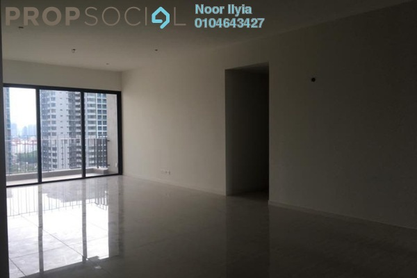 For Rent Condominium at Seri Riana Residence, Wangsa Maju Freehold Unfurnished 4R/4B 3.2k