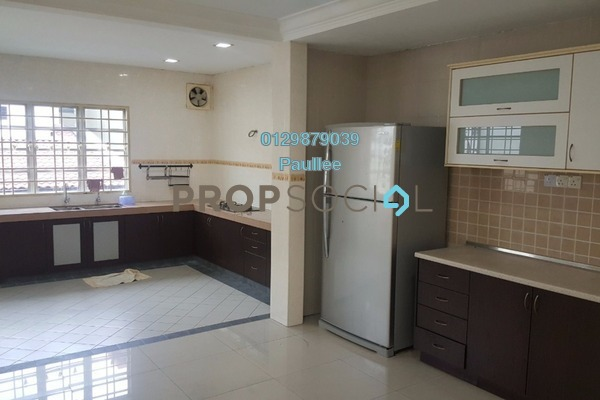 For Rent Terrace at Putra Bistari, Putra Heights Freehold Fully Furnished 5R/3B 1.7k