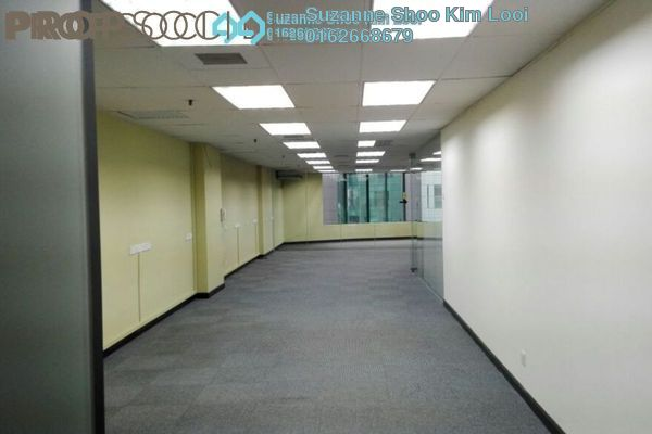 For Rent Office at Megan Avenue 1, KLCC Freehold Unfurnished 0R/1B 7.19k