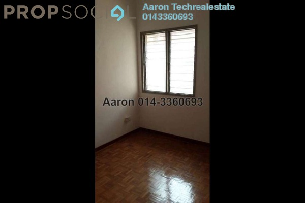 For Sale Terrace at Section 2, Bandar Mahkota Cheras Freehold Semi Furnished 4R/3B 518k