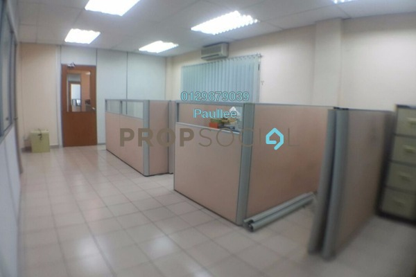 For Sale Office at USJ 1, UEP Subang Jaya Freehold Semi Furnished 3R/2B 470k