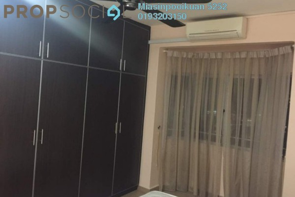 For Rent Condominium at Menara Alpha, Wangsa Maju Freehold Fully Furnished 2R/1B 1.4k
