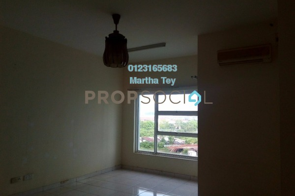 For Rent Condominium at Desa Impiana, Puchong Freehold Unfurnished 3R/2B 800translationmissing:en.pricing.unit