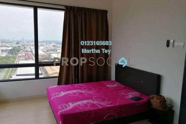 For Rent Condominium at You One, UEP Subang Jaya Freehold Fully Furnished 1R/1B 2.2k