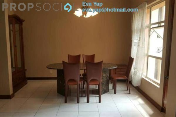 For Rent Condominium at Mont Kiara Aman, Mont Kiara Freehold Fully Furnished 3R/3B 4k