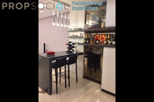 For Sale Condominium at 28 Mont Kiara, Mont Kiara Freehold Fully Furnished 4R/5B 2.8m