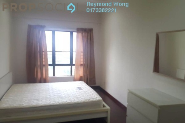For Rent Apartment at Anjung Hijau, Bukit Jalil Freehold Fully Furnished 3R/2B 1.5k
