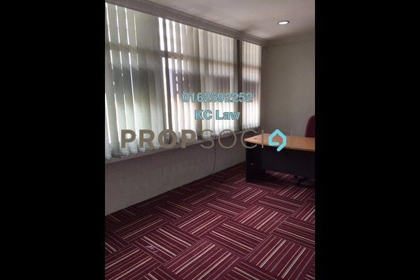 For Rent Office at Perdana The Place, Damansara Perdana Freehold Semi Furnished 0R/0B 2.85k