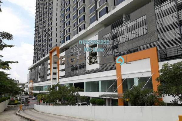For Rent Shop at Eve Suite, Ara Damansara Freehold Unfurnished 0R/0B 4.8k