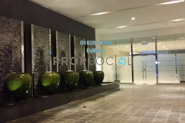 For Sale Condominium at Scenaria, Segambut Freehold Unfurnished 3R/3B 667k