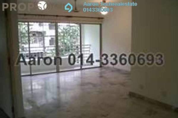 For Sale Apartment at Delima Apartment, Desa Pandan Leasehold Semi Furnished 3R/2B 428.0千