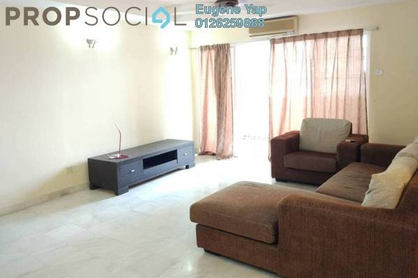 For Sale Condominium at Seri Puri, Kepong Freehold Semi Furnished 3R/2B 438k