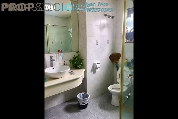 For Sale Terrace at Sunway SPK Damansara, Kepong Freehold Semi Furnished 5R/5B 1.7m
