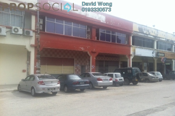 For Rent Factory at Taman Mayang, Kelana Jaya Freehold Unfurnished 0R/0B 9k