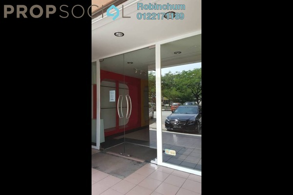 For Rent Shop at Bandar Teknologi Kajang, Semenyih Freehold Semi Furnished 0R/2B 2.6k